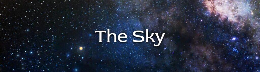 The Sky - In the Sky