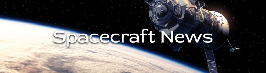 Spacecraft News - In the Sky