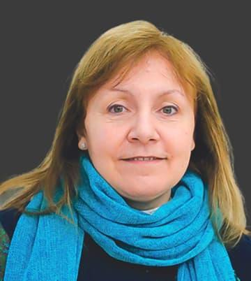 Ileana Chinnici