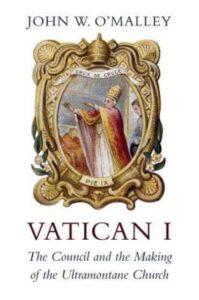 John O'Malley - Vatican I