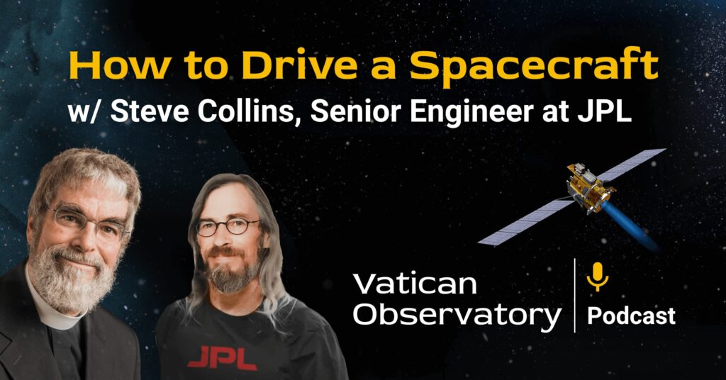 On the Fly - How to drive a spacecraft