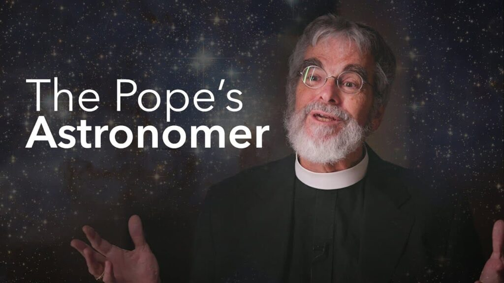 The Pope's Astronomer
